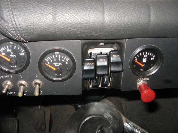 Volvo 123 GT